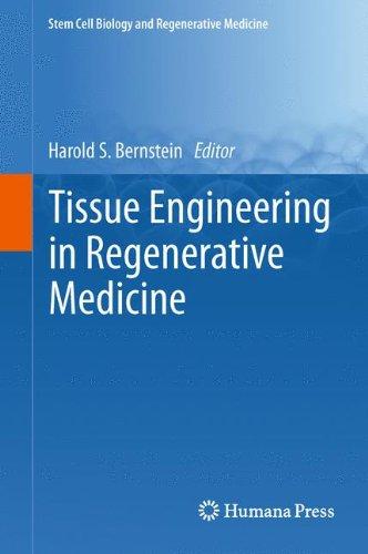 Tissue Engineering in Regenerative Medicine (Stem Cell...