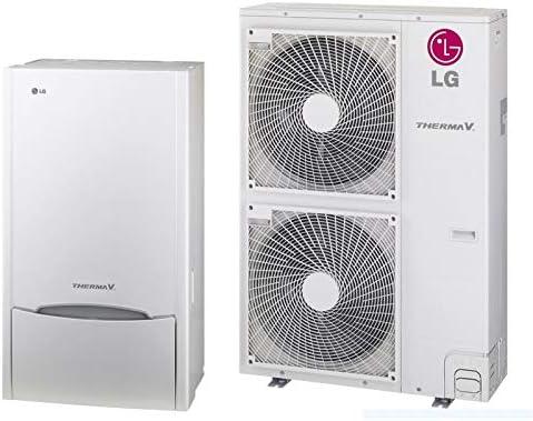 LG Bomba de calor Therma V hu163.u32+ hn163916kW Split
