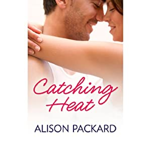 Catching Heat | Livre audio