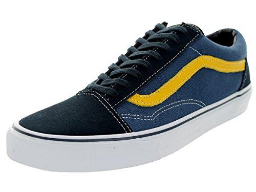 Vans Unisex Old Skool Tiecl/Gdnrd Skate Shoe 8 Men US / 9.5 Women US