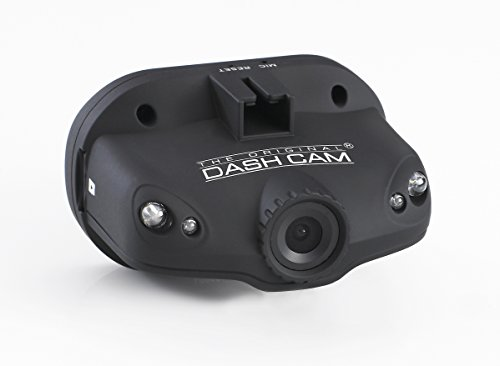 Original Dash Cam 4SK106 Dashboard