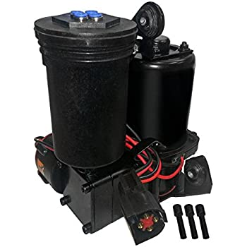 Elite 20-053004 Air Suspension Compressor with Dryer