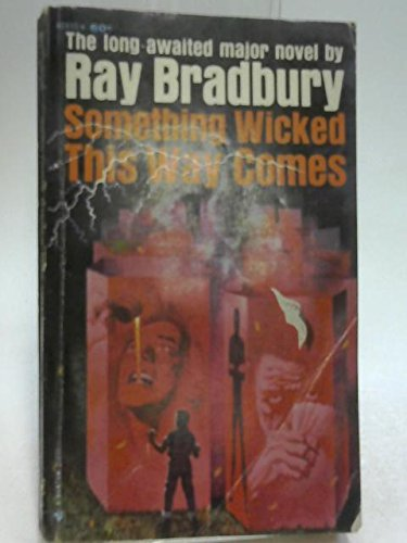 something wicked this way comes essay Something wicked this way comes is a 1962 dark fantasy novel by ray bradbury it is about 13-year-old best friends, jim nightshade and william halloway, and their.