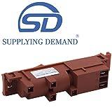 Supplying Demand 316135702 Range Spark Module