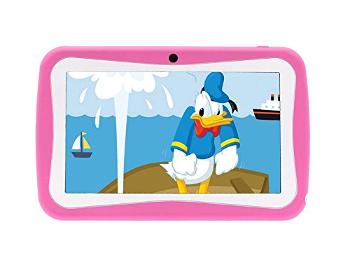 "PoGo 7"" Android 4.0 Tablet PC for Kids Children A13 1.2GH..."