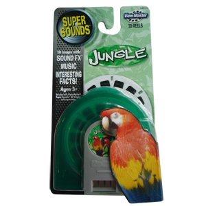 Super Sounds Jungle Reels