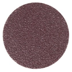 3'''' Aluminum Oxide Quick Change Disc, 36 Grit (Box of 50) Tools Equipment Hand Tools