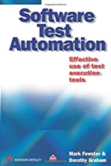 Software Test Automation Paperback