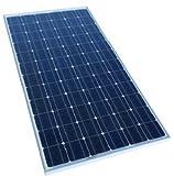 Solis 100 Watt Monocrystalline Solar Module / Solar Panel