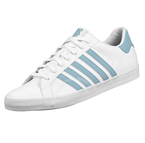 K-Swiss Womens Belmont So Trainers White 4ZHtk6