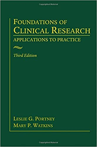 Foundations of clinical research applications to practice kindle foundations of clinical research applications to practice 3rd edition kindle edition fandeluxe Gallery