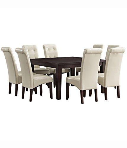 8 Seat Dining Set - 1