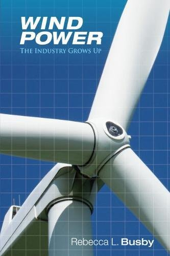 Wind Power: The Industry Grows - Power Engineering Wind