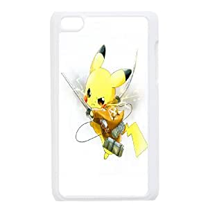 Scholarly Cottage Order Case Pokemon For Ipod Touch 4 LL9WK793596