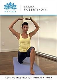 Moving Meditation Vinyasa Yoga