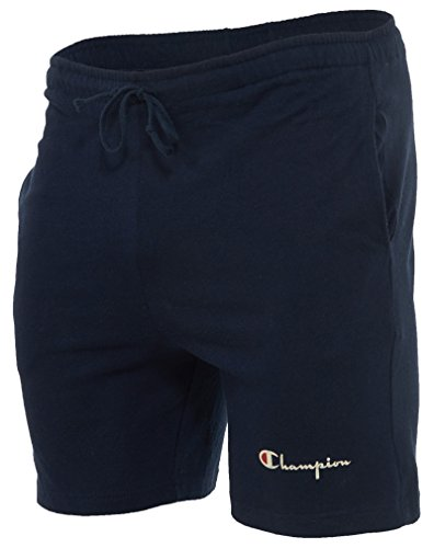 Champion Active Shorts Mens Style: RN26094-NAVY Size: L