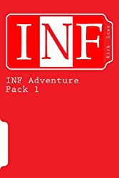 INF Adventure Pack 1