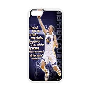 [H-DIY CASE] For Apple Iphone 5 5S -Basketball Super Star Stephen Curry-CASE-16