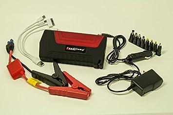 HandiJump Power Pack: Portable Power Bank, Backup Generator & Car