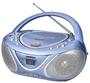 Brigmton W-606 - Radio