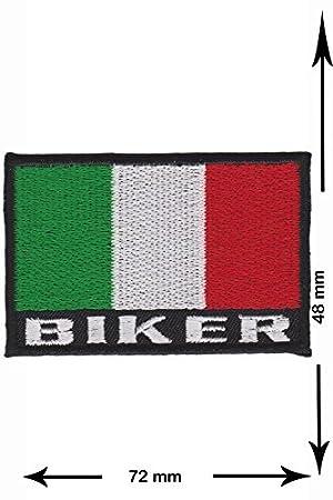 Biker Italy Motorbike Motorsport Motorcycles Biker Logo