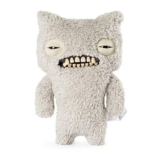 """Spin Master Fuggler Funny Ugly Monster Deluxe Stuffed Animal Medium 9"""" Plush (Munch Munch)"""