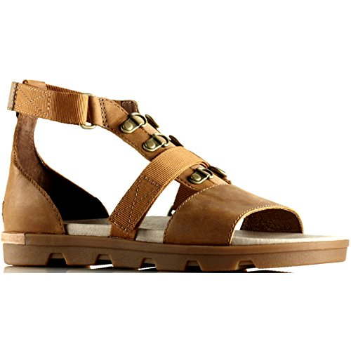 Sorel Sorel Torpeda Carly Sandal Women S Shoes 8 5 For