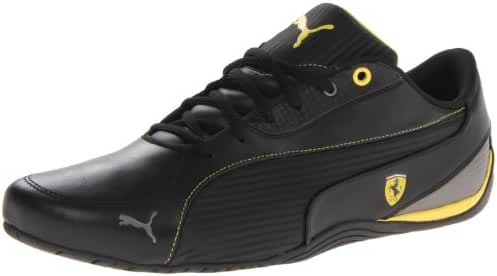 PUMA Men's Drift Cat 5 Ferrari NM Motorsport Shoe