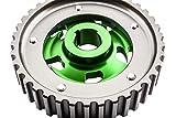 VMS RACING Adjustable Fang CAM GEAR in GREEN