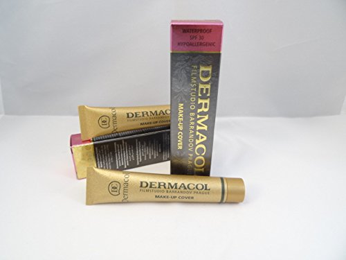 Dermacol Make-up Cover #221 by Dermacol