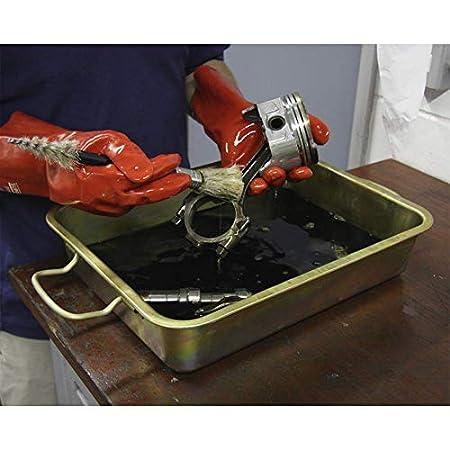 Sealey DRPM3 16ltr Metal Drain Pan