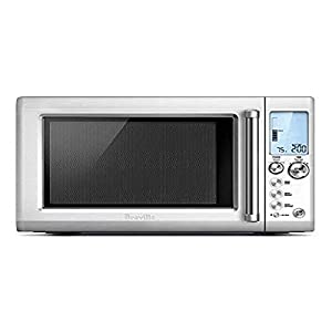 Breville Quick Touch Intuitive Microwave w/ Smart Settings - BMO734XL 12