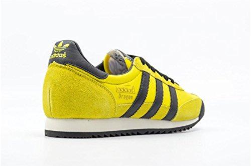 adidas , Damen Sneaker Gelb