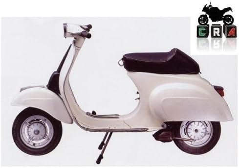 Kit de restauración y piezas de recambio para Vespa 50 Special ...