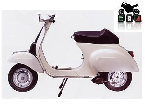 Kit de restauración y piezas de recambio para Vespa 50 Special, incluye ruedas 275/9: Amazon.es: Coche y moto