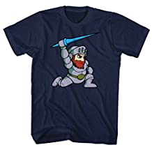 A&E Designs Ghost'n Goblins Shirt Arthur T-shirt