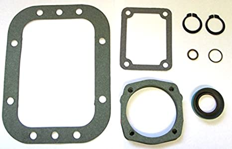 PA 328356-50X - Chelsea 488/489 Series PTO Seal/Gasket Kit