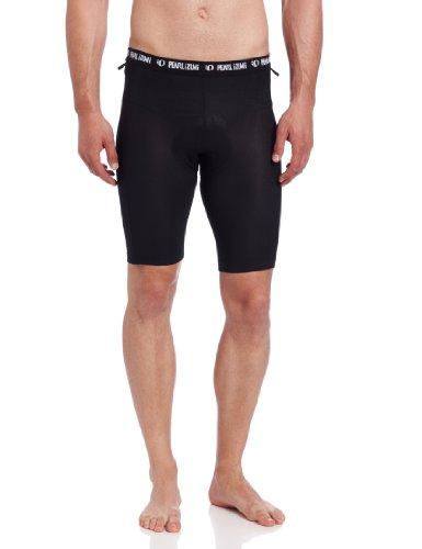 Pearl Izumi Men's Liner Shorts, Black, X-Large