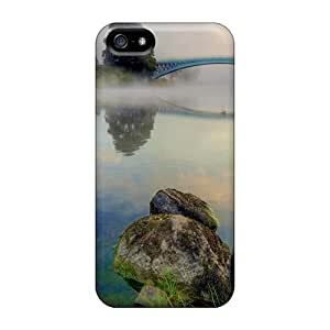 Apple iPhone 5C Cases Customized Gifts Of Food and Drink hd above is funny turtle burger in White