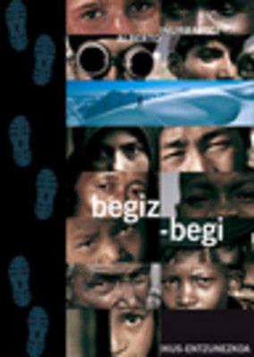 Descargar Libro Begiz Begi = Miradas A Camara Alberto Iñurrategi
