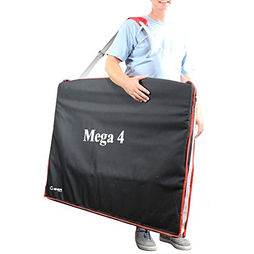 Uber Games Carrying Bag for Mega 4 in a Row Game by Uber Games