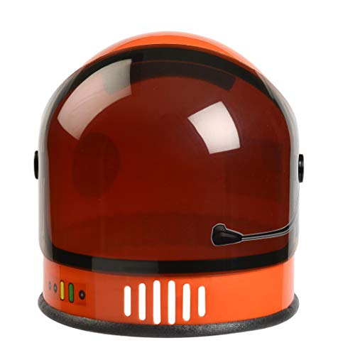 Aeromax Youth Astronaut Helmet with Movable Visor,