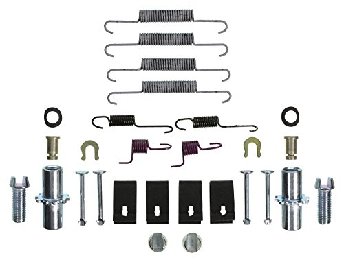 Wagner H7430 Parking Brake Hardware Kit Rear