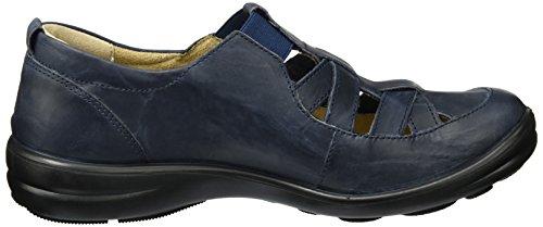 da Maddy 21 da Romika donna Pantofole blu donna twUFPxRTq
