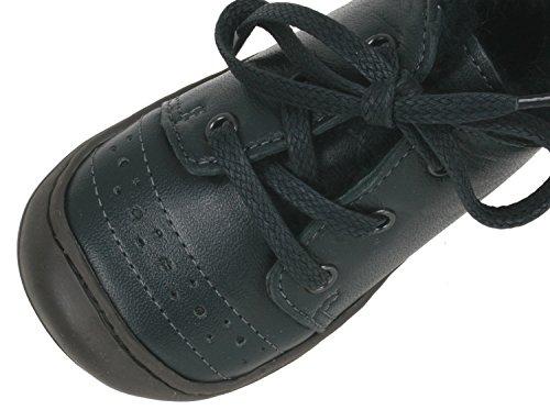 Anna et paul 8012/53 outdoor chaussures alex prune taille 20–25 chaude avec doublure en peau de mouton