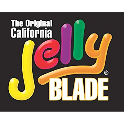 California Car Duster 20083 Red Jelly Blade: Automotive