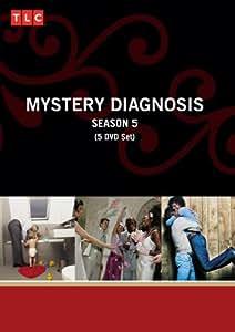 Mystery Diagnosis Season 5 (5 DVD Set)