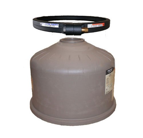 Hayward DEX2420BTC Filter Head with Clamp System Replacement for Select Hayward Filters by Hayward