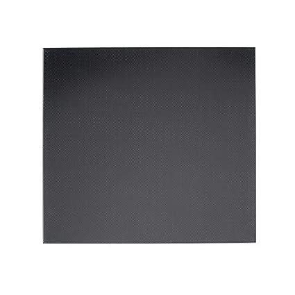 Imprimante 3D à plaque de verre Borosilicate 300X300mm pour lit chauffant RepRap