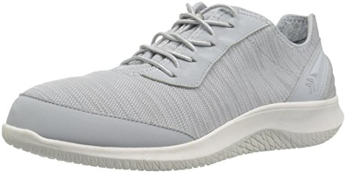 Women Grey Switchback Fly Knit Highrise Dr Sneaker Scholl RwO55Hq8
